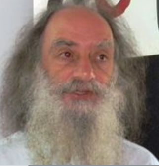 A. Gergely András