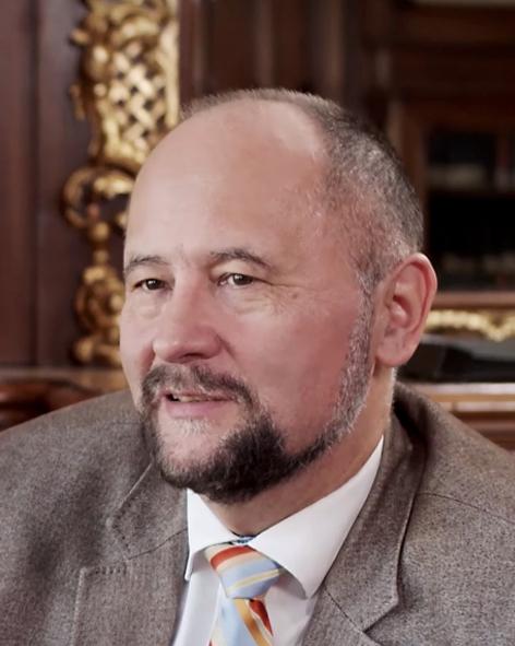 Banyár József Dr.