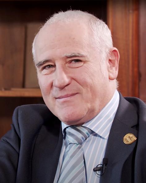 Hanák Gábor Dr.